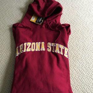 Brand New Arizona State Hoodie!